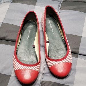 3081dc8a1 Tommy Hilfiger Shoes - Tommy Hilfiger flat shoe